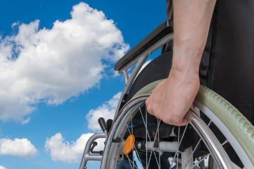 Eingliederungshilfe für Menschen mit Behinderung