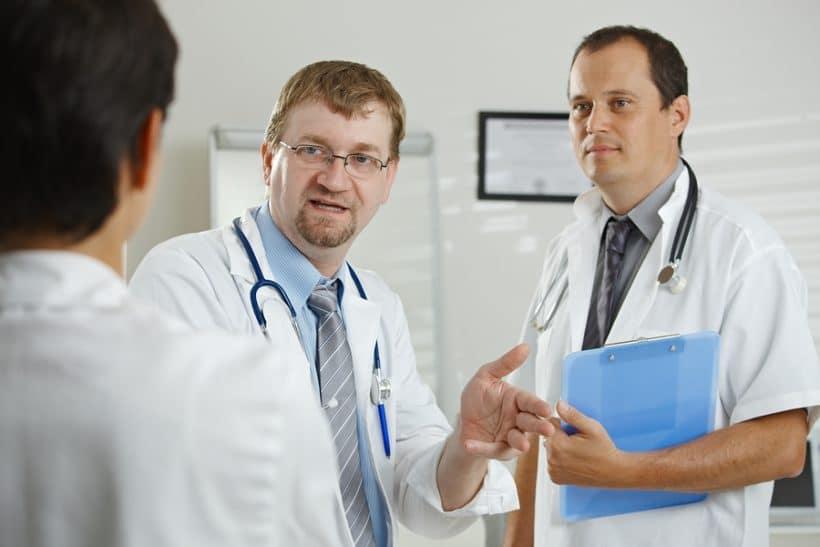 Medizinischer Dienst der Krankenversicherung