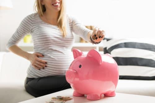 Lohnersatz in Elternzeit