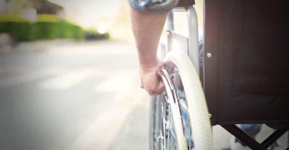 Schwerbehindertenrecht