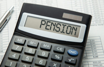 Rentenversicherung - Vorenthaltung von Beiträgen - Verjährungsfrist