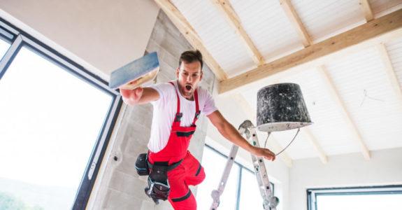 Unfallversicherung - Regressanspruch bei grob fahrlässig verursachtem Arbeitsunfall