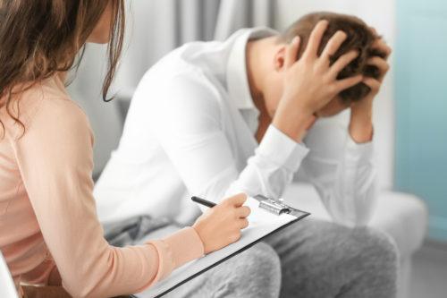 Gesetzliche Unfallversicherung - Bewertung unfallbedingter psychischer Störungen