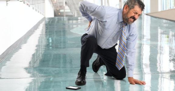 Gesetzliche Unfallversicherung - Leistungsansprüche aus einem Arbeitsunfall