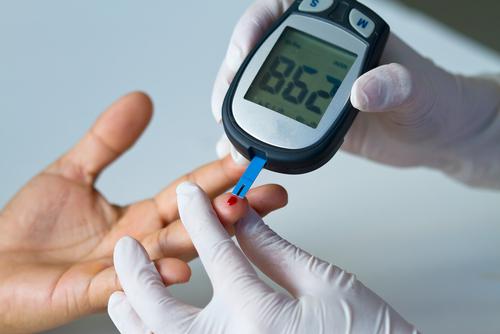 Schwerbehindertenrecht - GdB-Feststellung - GdB von 50 - Diabetes mellitus