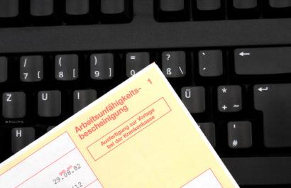 Krankengeld - lückenlose ärztliche Feststellung der Arbeitsunfähigkeit