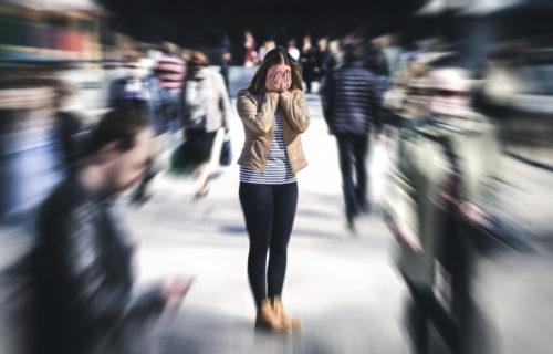 Festsetzung Grad der Behinderung bei psychischer Störung mit zeitlichen Schwankungen