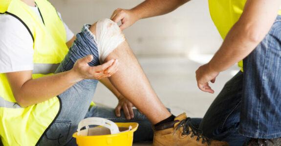 Arbeitsunfall - Nachweis des Unfallhergangs und des Gesundheitserstschadens