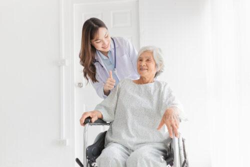 Wirksame Kündigung privater Pflegeversicherungsvertrags - Nachversicherungsnachweis