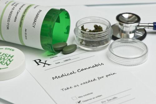 Versorgung eines gesetzlich Krankenversicherten mit Cannabisblüten