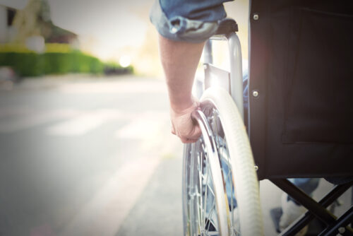 Zuerkennung des Merkzeichens G im Schwerbehindertenrecht