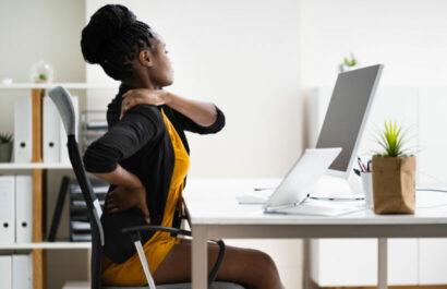 Anspruch auf angepassten Bürostuhl gegenüber Rentenversicherungsträger